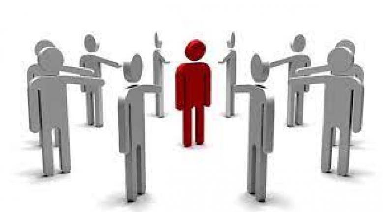 Müdürler Çalışana Mobbing Uyguluyor İddiası