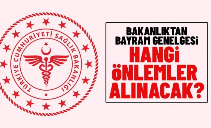 Sağlık Bakanlığı 81 il sağlık müdürlüğüne yeni yazı gönderdi