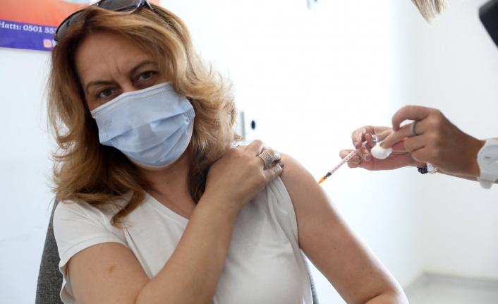 Tek doz aşı uygulaması iptal edildi! Randevular yeniden açıldı