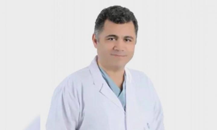 Uzman Doktor Kalp Krizinden Vefat Etti