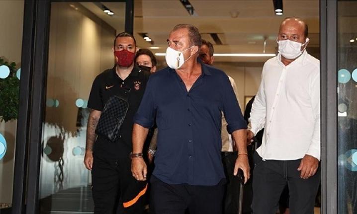 Yunanistan, Galatasaray'ın PCR Testini Kabul Etmedi