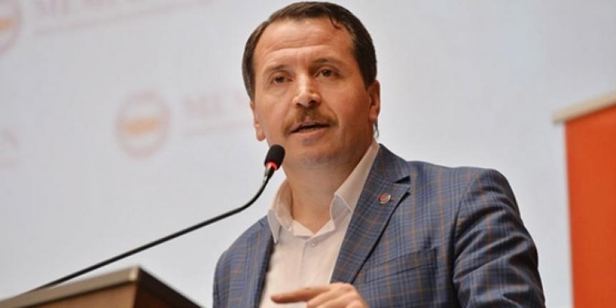 Ali Yalçın'dan işçi toplu sözleşmesindeki uzlaşmaya dair açıklama