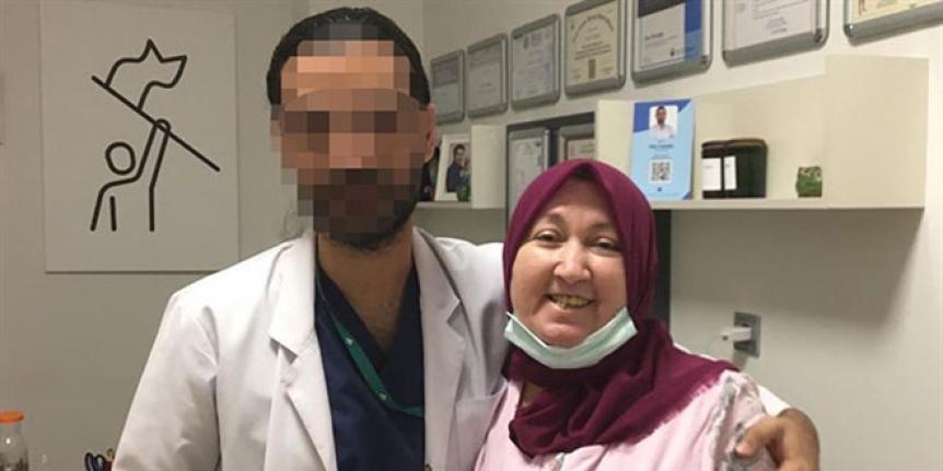 Ameliyat olan kadının ölümünde doktor ihmali iddiası