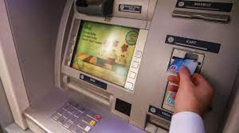 ATM'den yapılacak EFT'lerde, işlem ücretleri artırıldı