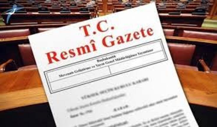 Devlet Denetleme Kurulunun yetkileri genişletildi
