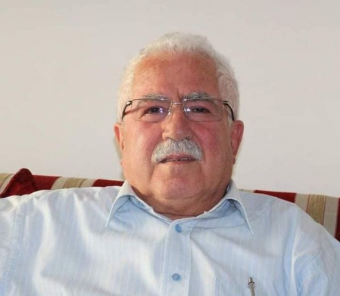 Göz Hekimi Uzm. Dr. Muammer DİNÇER vefat etti.