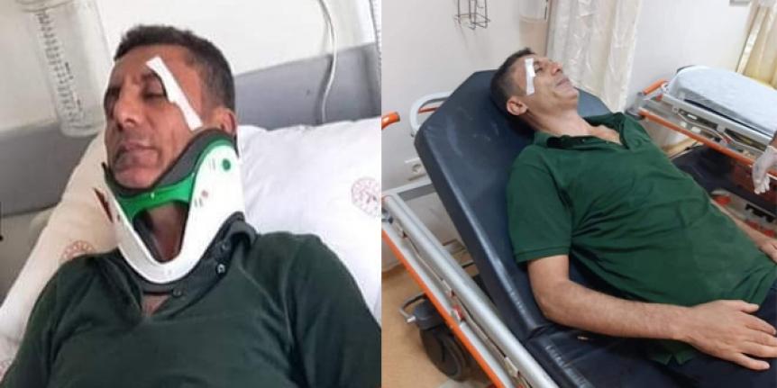 Hastane Personelini Darp Eden 3 Kişi Gözaltına Alındı