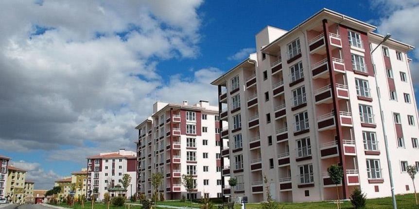 Kocaeli'de sağlık çalışanlarına yönelik 502 konut yapılacak