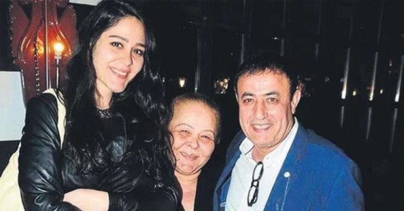 Mahmut Tuncer ile Doktor Nahide Diren'nin Kavgası Karakolda Bitti