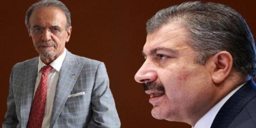 Mehmet Ceyhan'dan Bakan Koca'ya zor soru: Neden hâlâ yapılıyor
