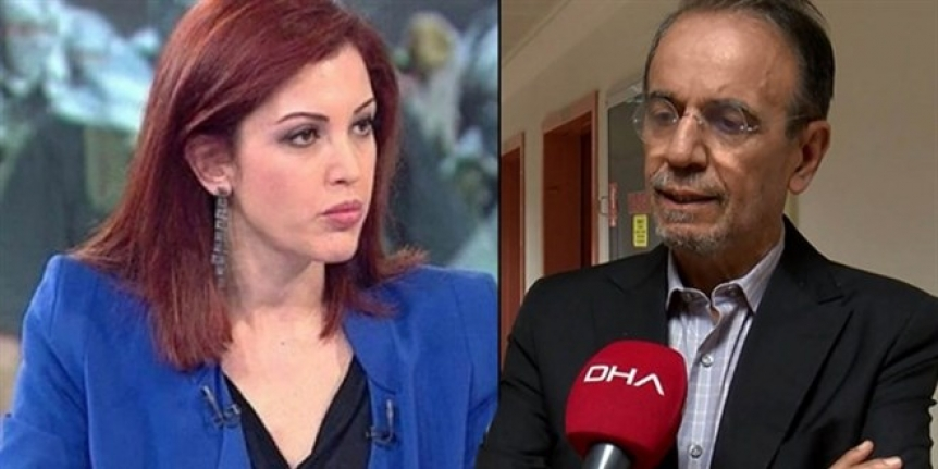 Nagehan Alçı'dan Prof. Dr. Ceyhan'a: Artık yeter