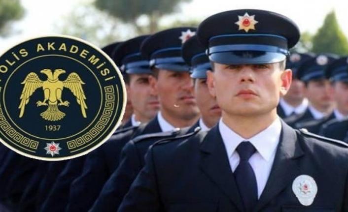 Binlerce polis alımı yapılacak: 2021 yılı öğrenci alımı başladı