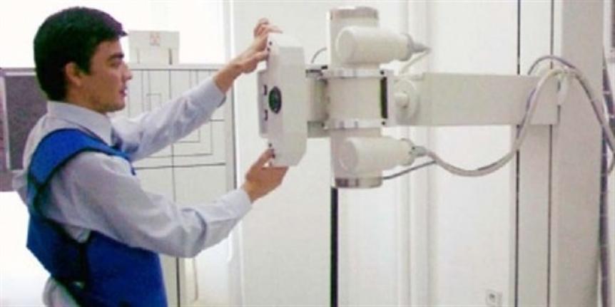 """""""Radyoloji çalışanlarının radyasyon izinleri fiilen yok ediliyor"""""""