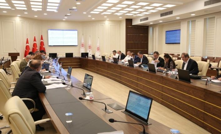 Sağlık-Sen'in Sunduğu Teklifler Toplu Sözleşme Masasında Müzakere Edildi