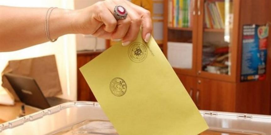 Seçim barajı revize edildi, yüzde 5'te uzlaşı sağlandı