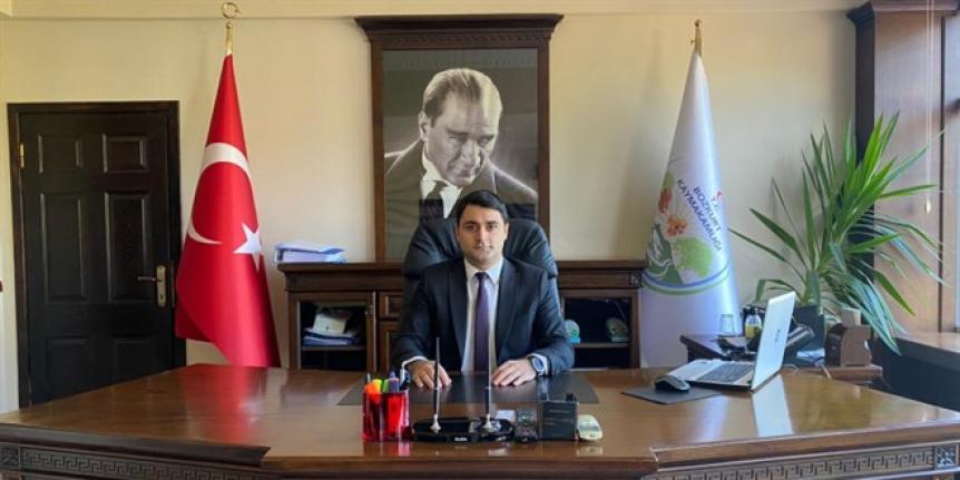 Selin vurduğu Bozkurt ilçesinin kaymakamı görevden alındı