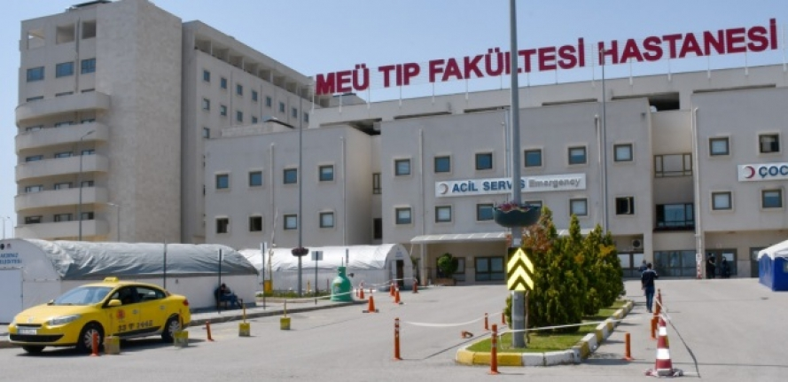 Türkiye'nin Sayılı Doktorlarından Biri Evinde Ölü Bulundu