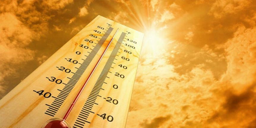 Ülke geneline kavurucu sıcaklar geliyor
