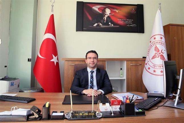 Yeni Genel Müdür Yardımcısı Atandı