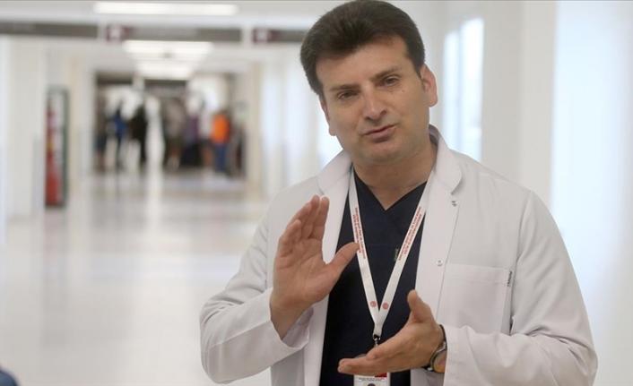 Yoğunbakımda Üçüncü Dozunu Yaptırmamış Hastalar Artıyor