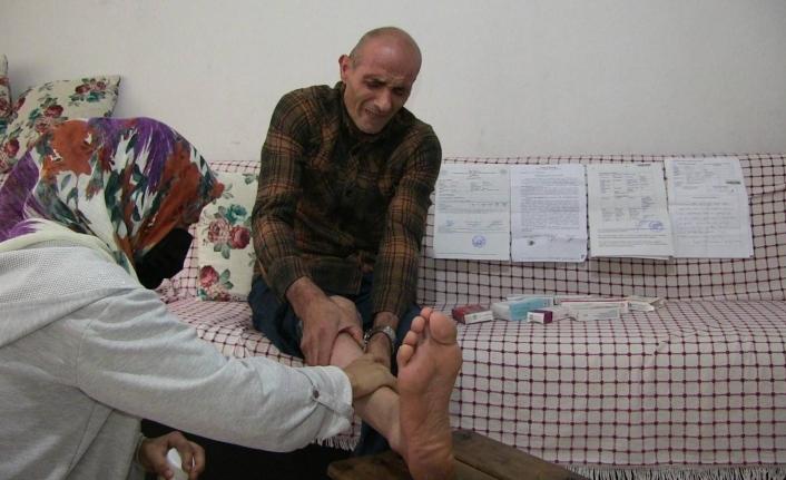 Acil'de yanlış iğne iddiasına Sağlık Müdürlüğü inceleme başlattı