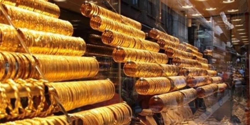 Altın yeni haftaya hızlı başladı, gram altın 500 TL sınırını aştı