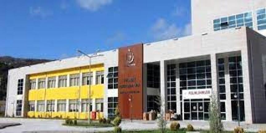 Ayancık Devlet Hastanesi tüm birimleriyle hizmet vermeye başladı
