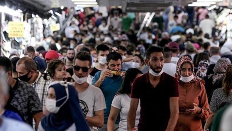Bakan Koca: Mu varyantı vakalarının ikisi de İstanbul'da