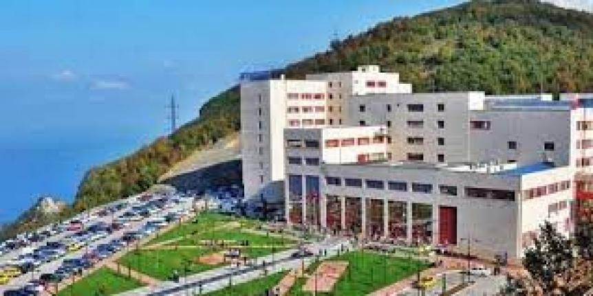 BEÜ Tıp fakültesi hastanesi başhekimi değişti