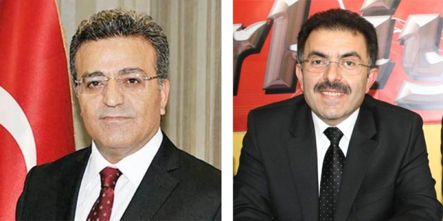 Çalışma Bakanlığına iki bakan yardımcısı atandı