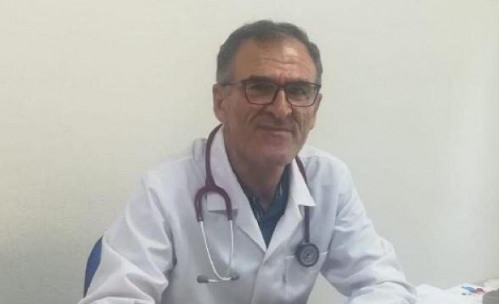 Doktor yumruklu saldırıya uğradı