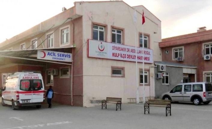 Hastane müdürü yolsuzluktan görevden alındı iddiası