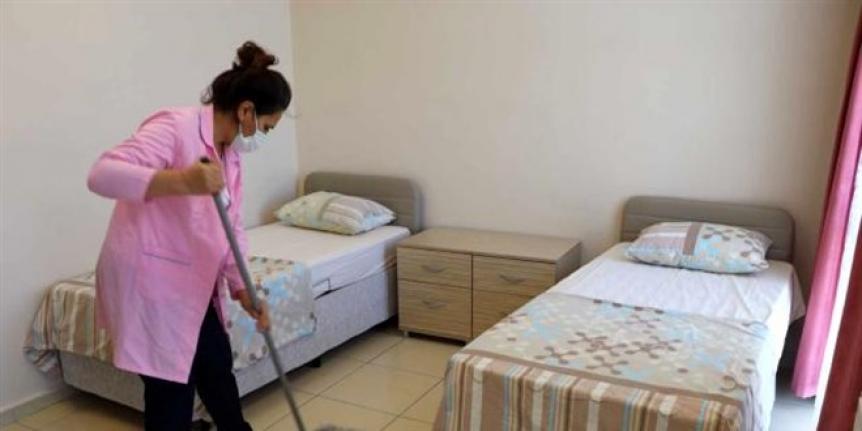 Kamu kurum misafirhaneleri öğrencilere '1 ay ücretsiz'