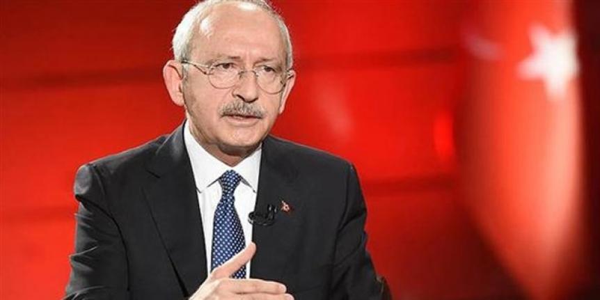 Kılıçdaroğlu: Birden fazla adayımız olabilir
