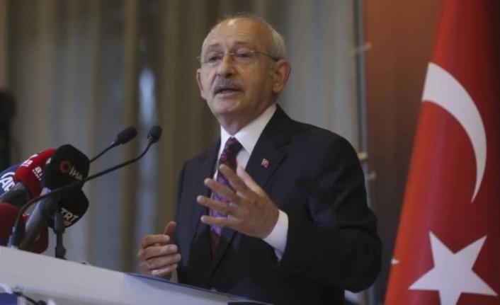 Kılıçdaroğlu'ndan iktidara 3600 ek gösterge çıkışı: Sen yapmazsan biz yapacağız