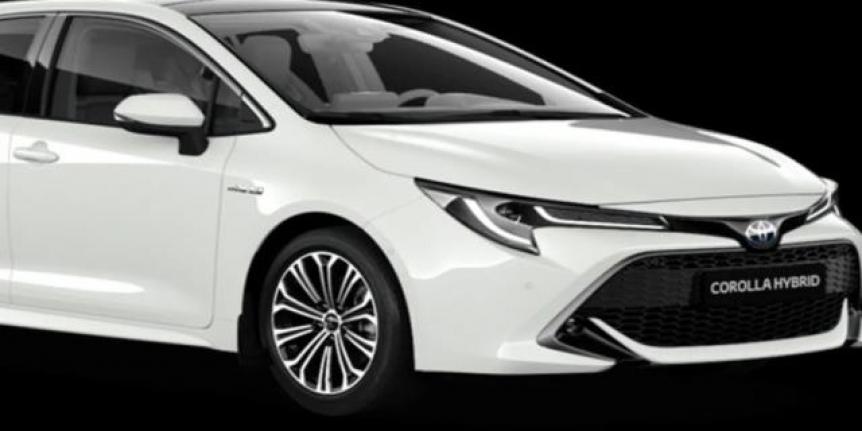 ÖTV indirimi en çok Toyota'ya yaradı! İşte tarihi indirim fiyatları...