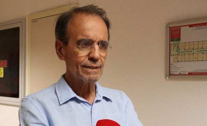 Prof. Mehmet Ceyhan Yine Memnun Değil
