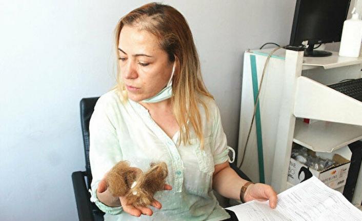 Saçları yolunan hemşire Nurcan Kütük: Böyle bir şey yaşamadım