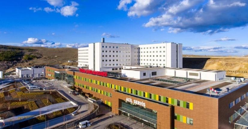 Şehir Hastanesi Personel alımı adı altında para talep edilerek dolandırıcılık