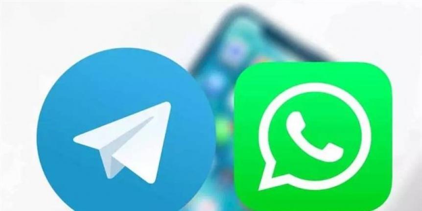Telegram, WhatsApp'ın yeni özelliğiyle alay etti: Hangi yıldayız?