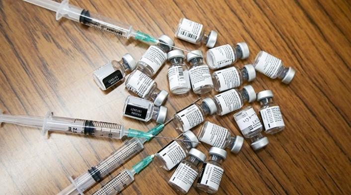 THD: Boş aşı şişelerine kimlerin para ödediği açıklanmalı