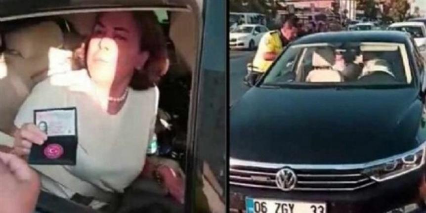 Vekil araçlarına kesilen cezayı TBMM ödüyor