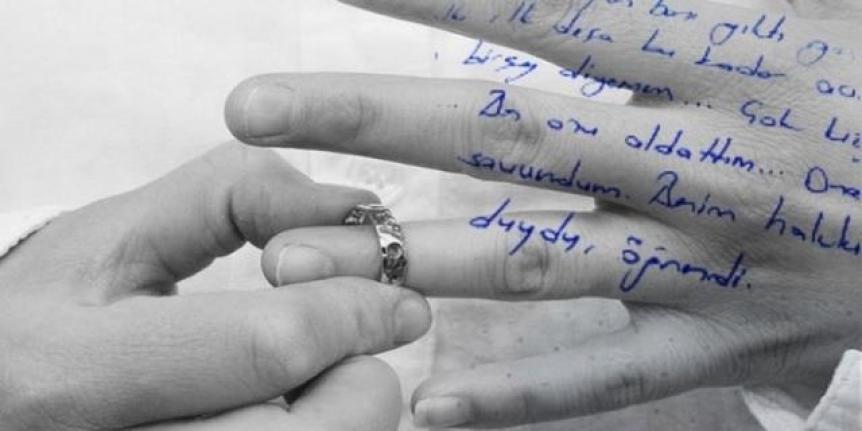 Aldatan kadını günlüğü ele verdi! Kocası satır satır okudu...