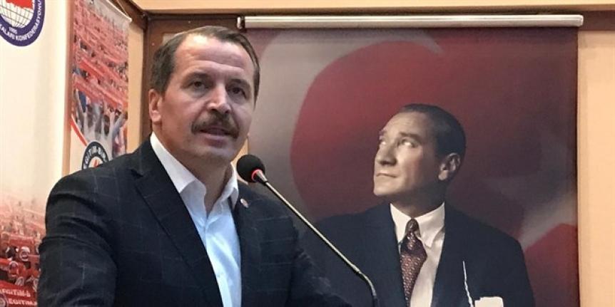 Ali Yalçın: Sendikasız adam sendikanın kıymetini anlayacak