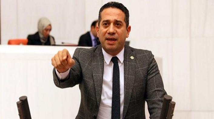 CHP'li Başarır: Birçok bakanlık usulsüz şekilde 21/b'den ihale yapmaya devam ediyor