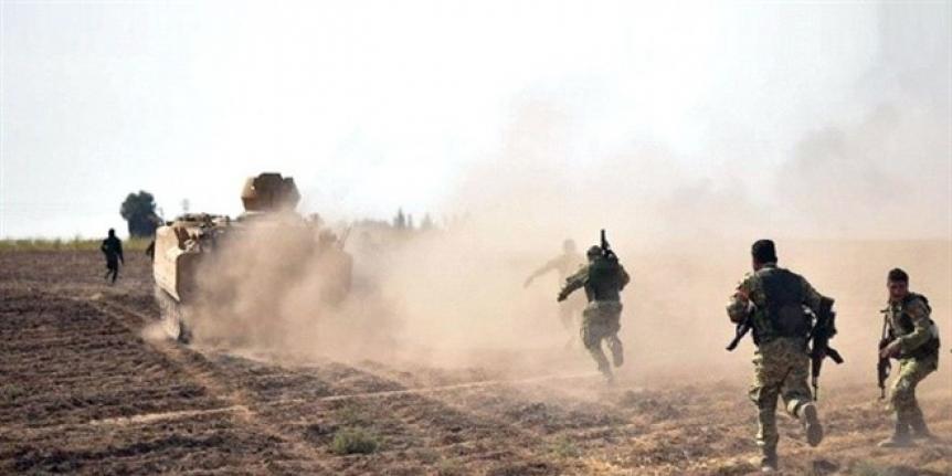 Mehmetçik emir bekliyor: İki milyon Suriyeli için dönüş umudu