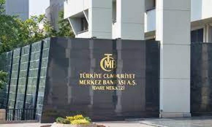 Merkez Bankası Başkan Yardımcılığına atama
