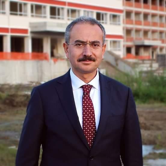 Sağlık Bakanlığı Hukuk Hizmetleri Genel Müdürlüğüne Atama