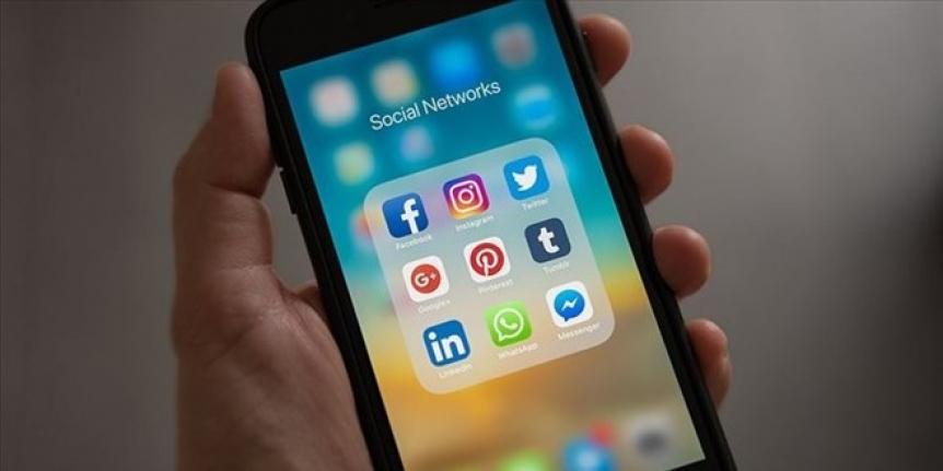 Sosyal medyada yeni dönem: Fenomenlere yüzde 15 vergi