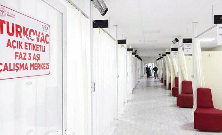 TİTCK: Turkovac 3. Doz Olarak Yapılabilir